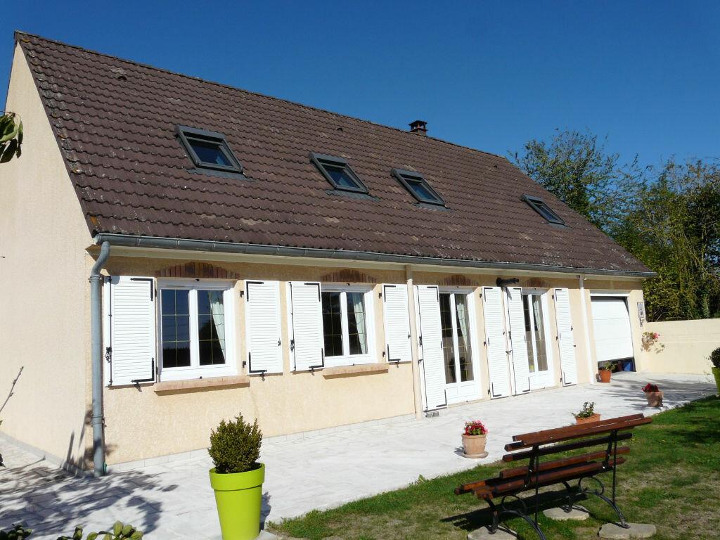 Achat Maison 6 pièces à Aubepierre-Ozouer-le-Repos - vignette-1