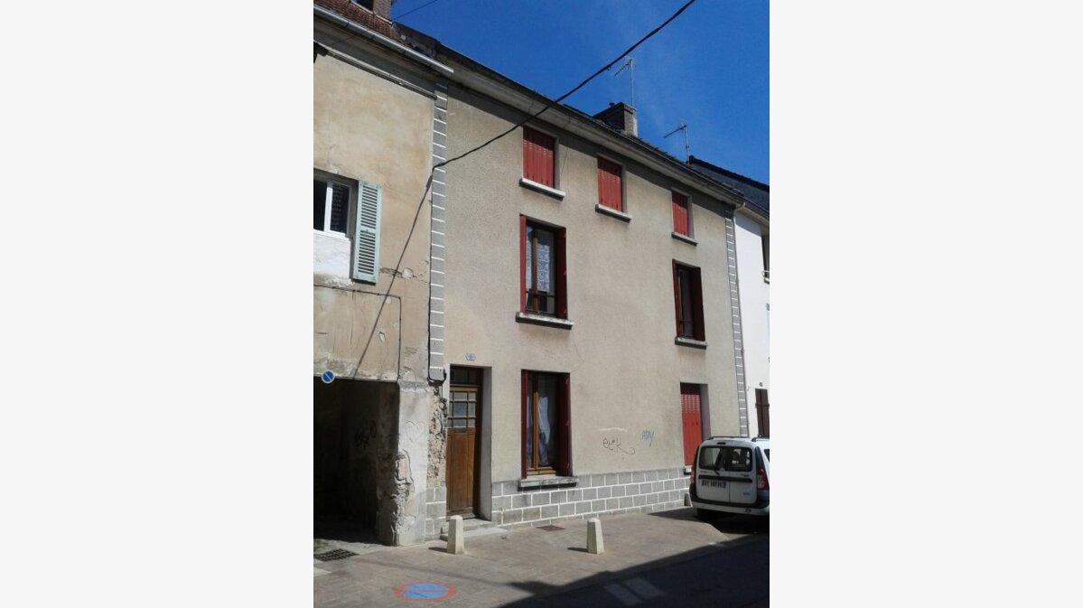 Location Appartement 2 pièces à Charly-sur-Marne - vignette-1