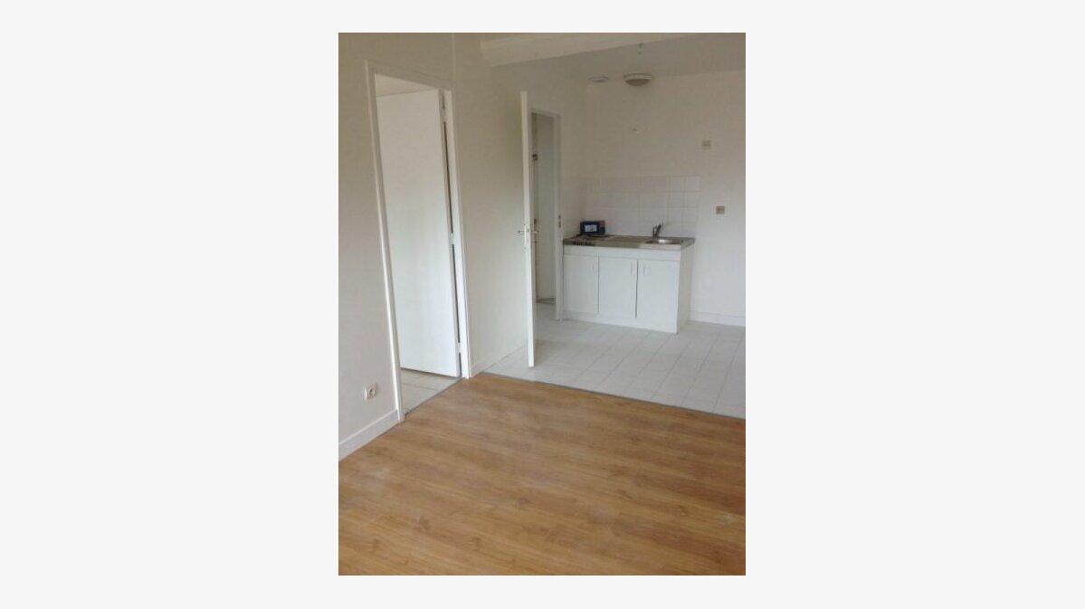 Location Appartement 2 pièces à Armentières-en-Brie - vignette-1