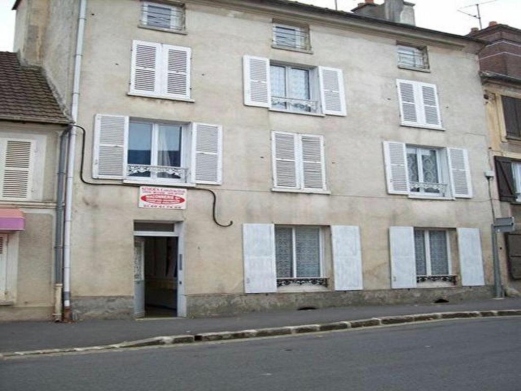 Location Appartement 1 pièce à Jouarre - vignette-1