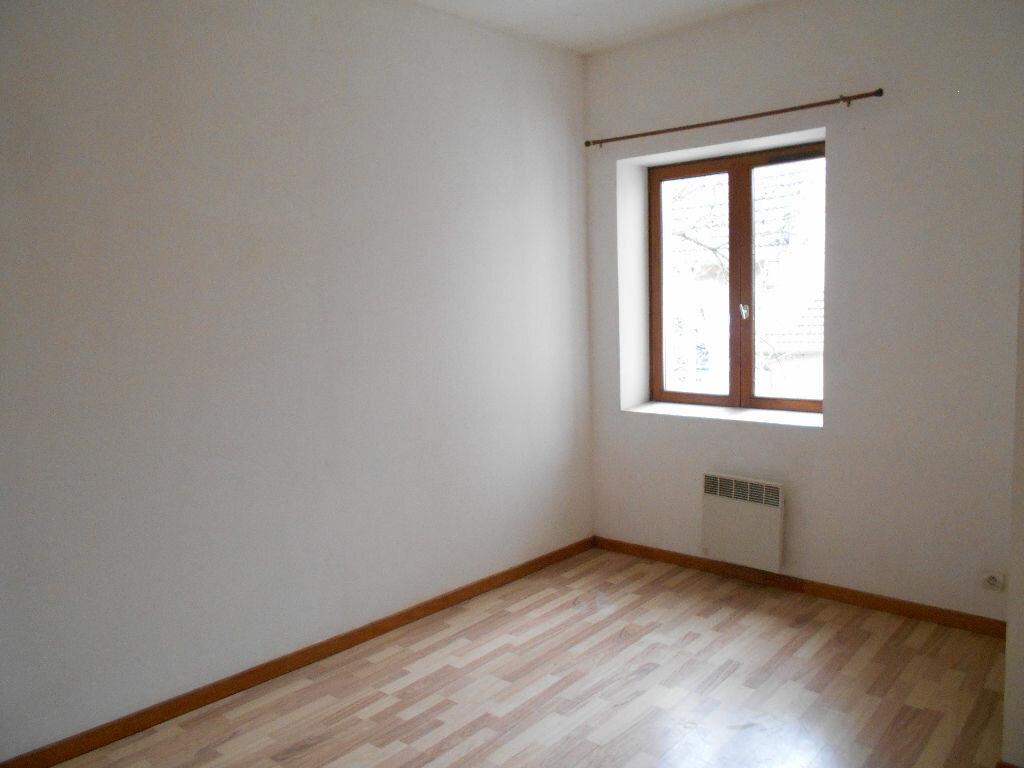 Location Appartement 3 pièces à Citry - vignette-1