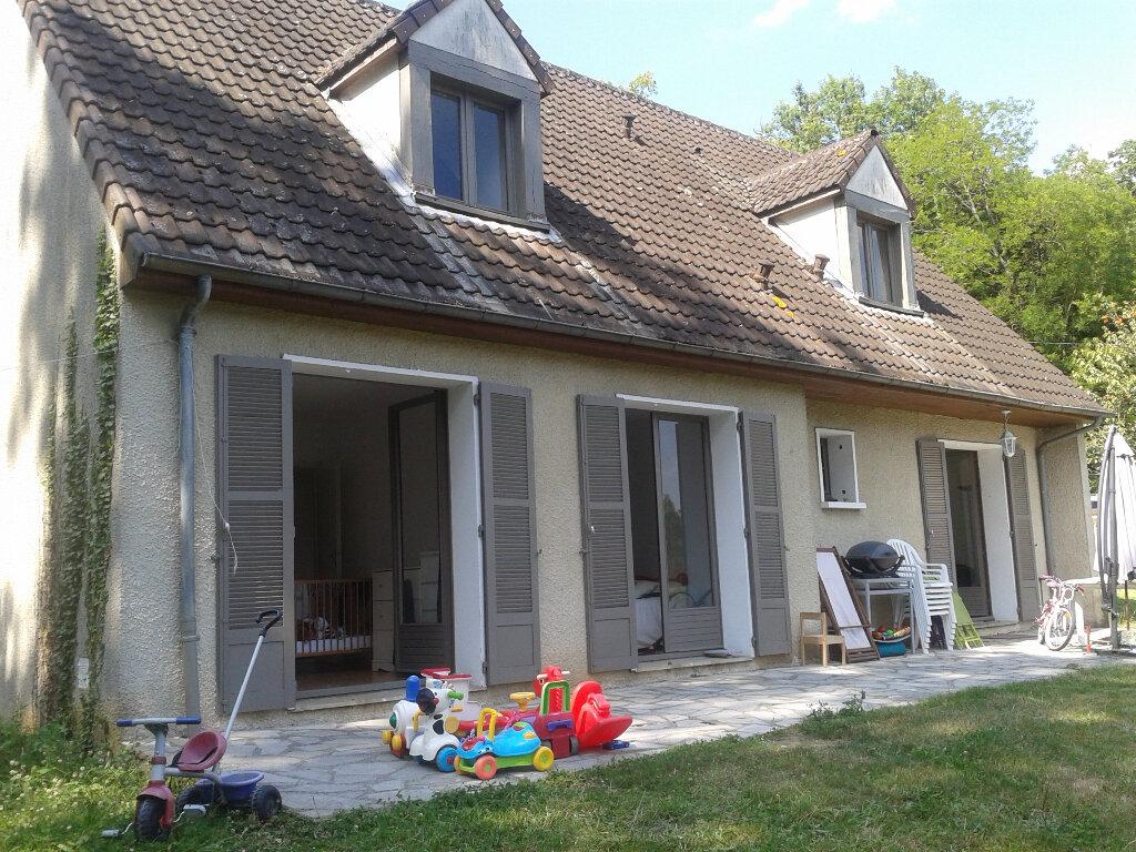 Location Maison 4 pièces à La Ferté-sous-Jouarre - vignette-1