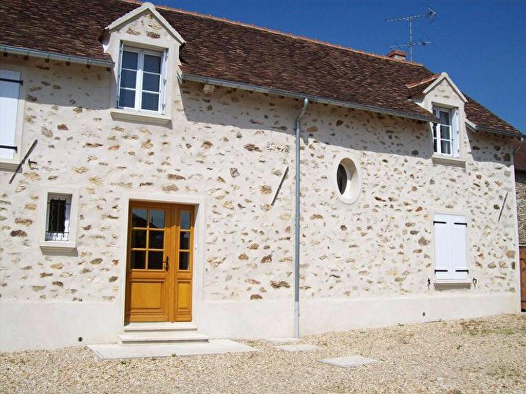 Location Maison 4 pièces à Boitron - vignette-1
