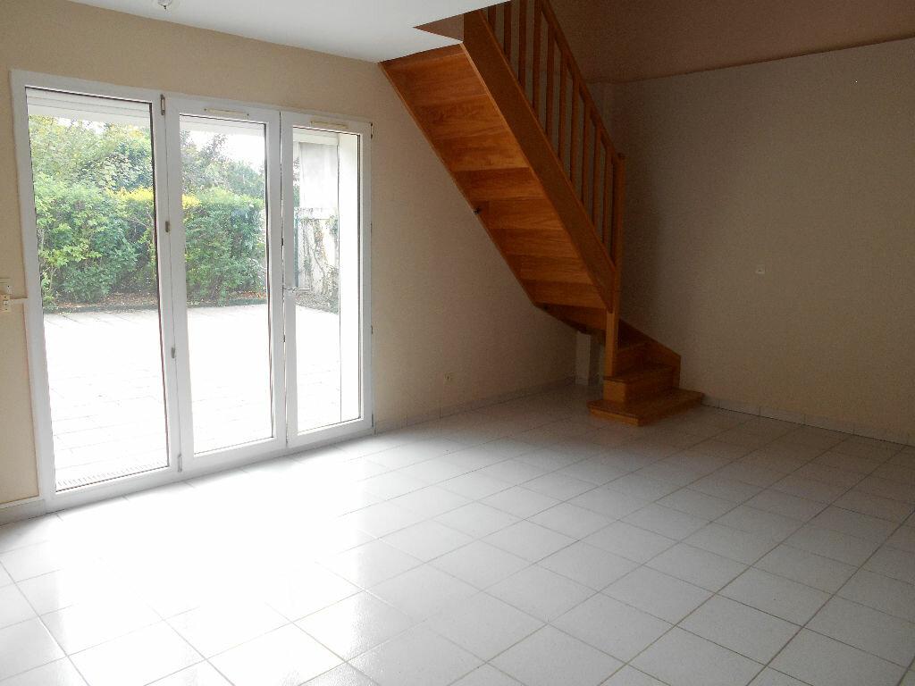 Location Maison 2 pièces à La Ferté-sous-Jouarre - vignette-1