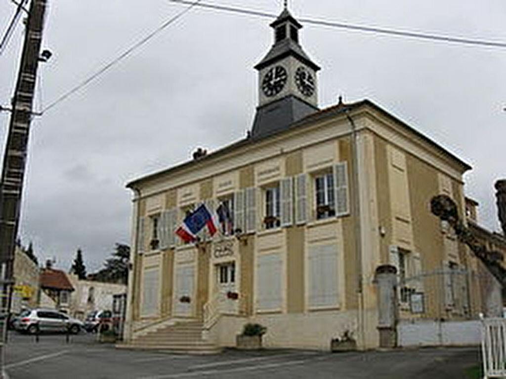 Location Maison 3 pièces à Montreuil-aux-Lions - vignette-1