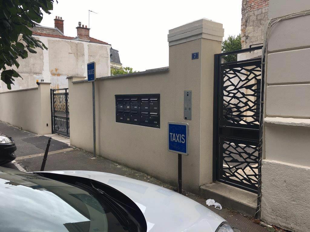 Location Stationnement  à La Ferté-sous-Jouarre - vignette-1