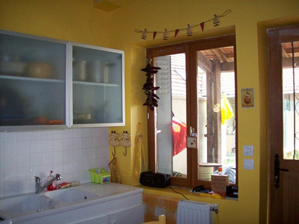 Location Maison 3 pièces à La Ferté-sous-Jouarre - vignette-1