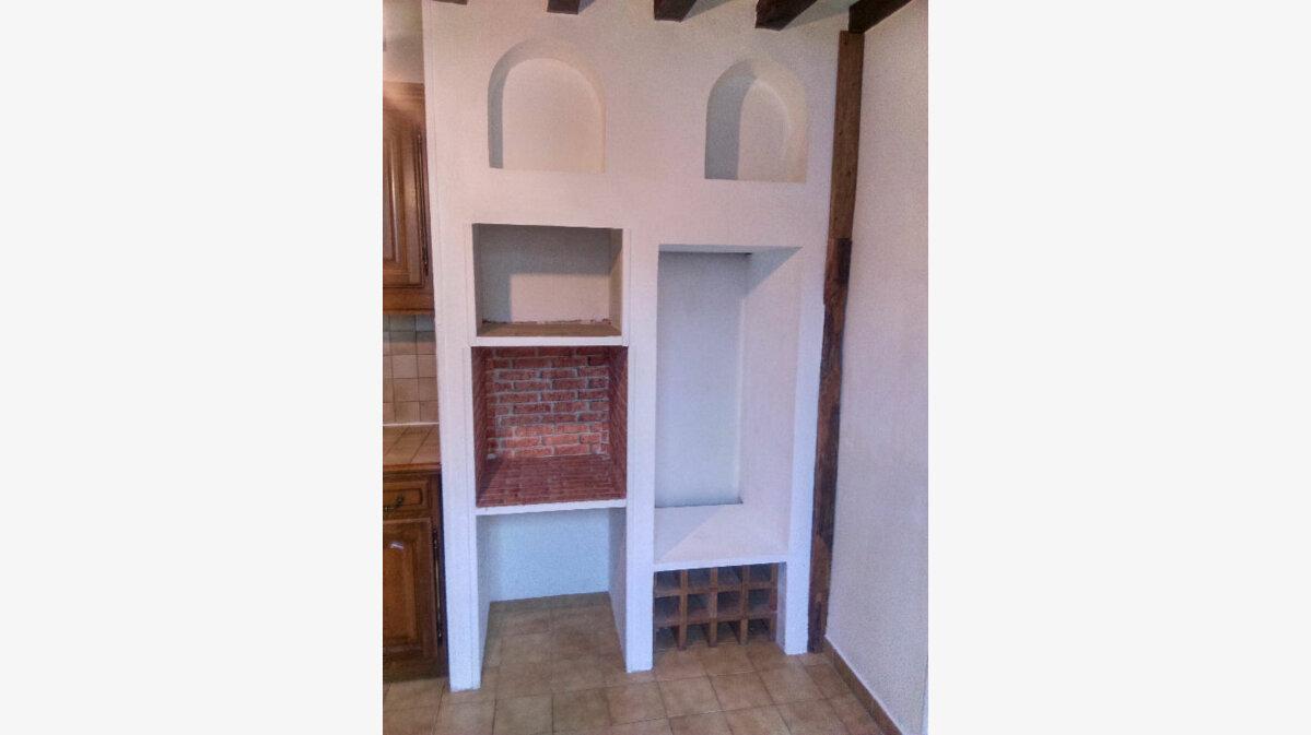 Location Maison 4 pièces à Saâcy-sur-Marne - vignette-4