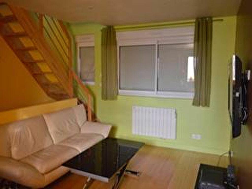 Location Maison 2 pièces à Saâcy-sur-Marne - vignette-1