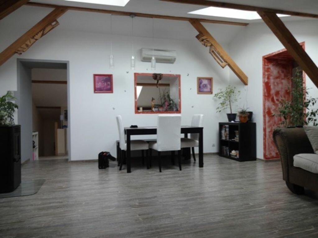 Achat Appartement 3 pièces à Dagneux - vignette-1