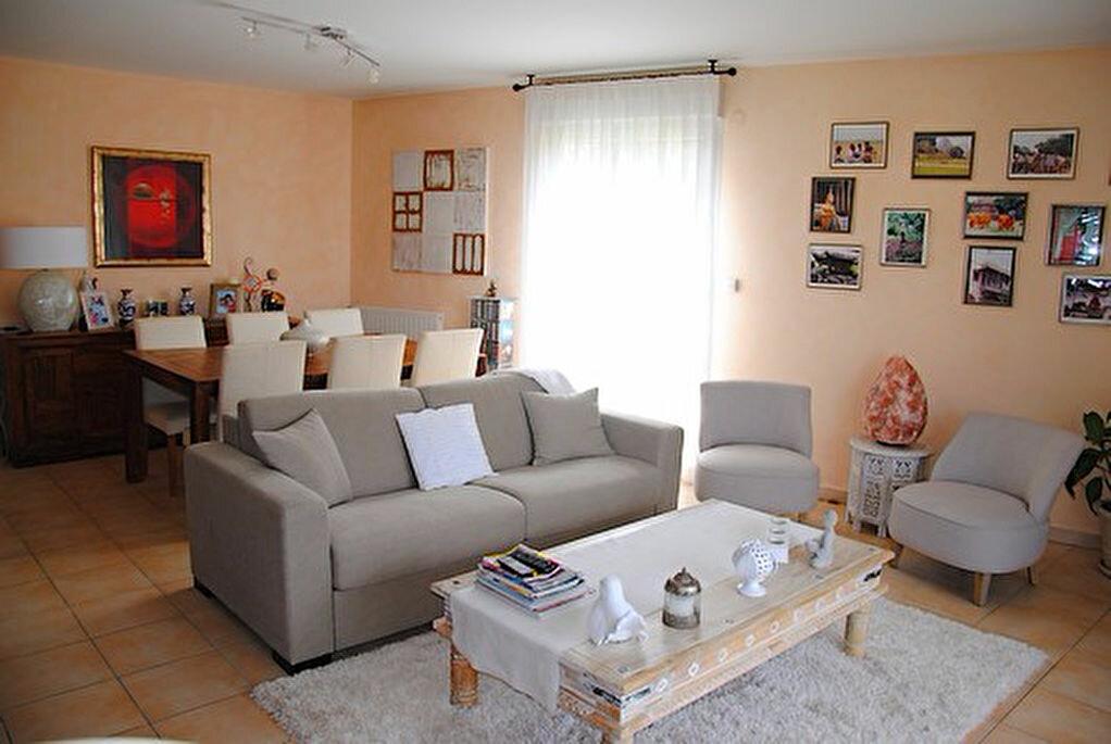 Achat Appartement 5 pièces à Montluel - vignette-1