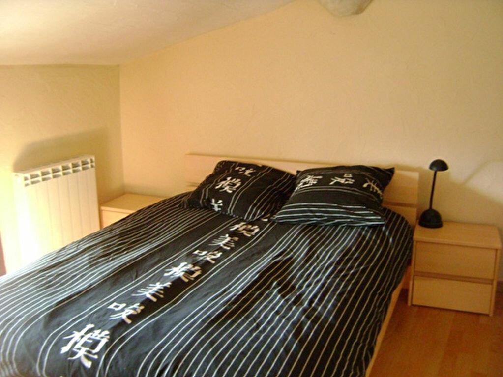 Achat Appartement 2 pièces à Montluel - vignette-4