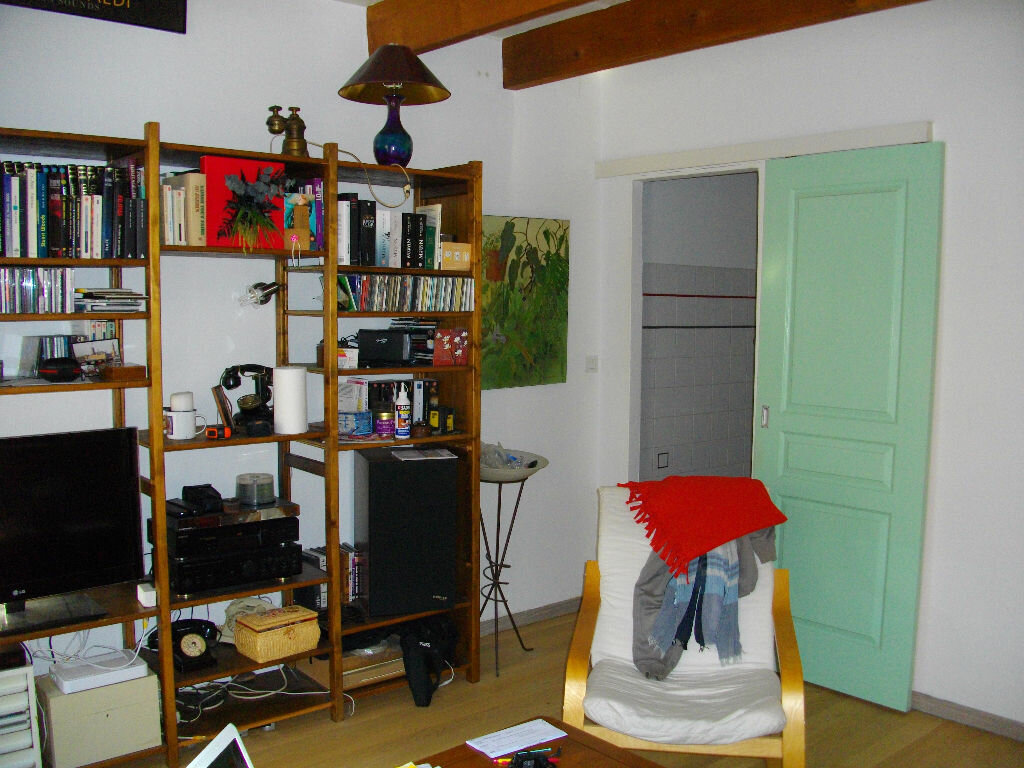 Achat Maison 2 pièces à Montluel - vignette-6