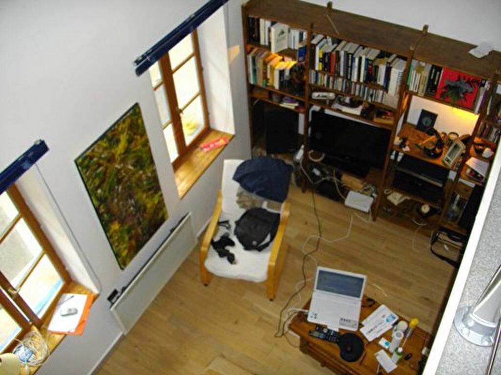 Achat Maison 2 pièces à Montluel - vignette-9