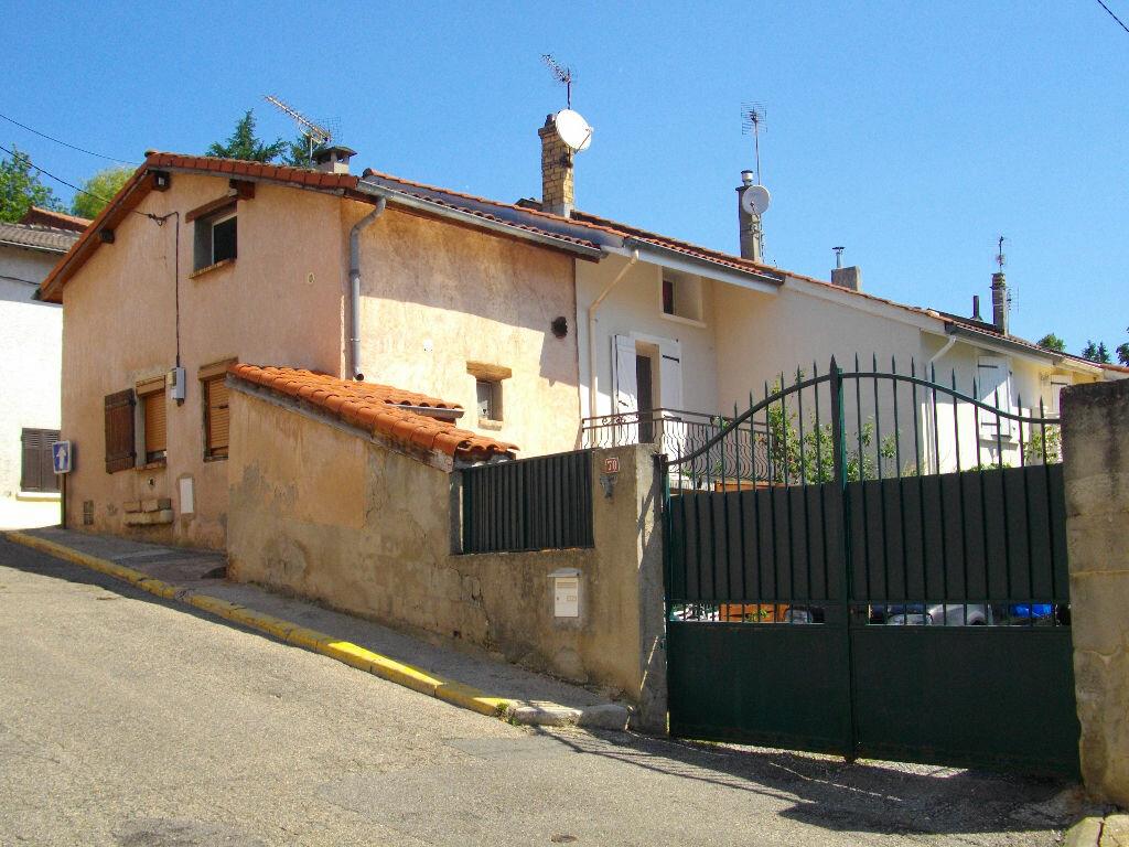 Achat Maison 4 pièces à Montluel - vignette-1