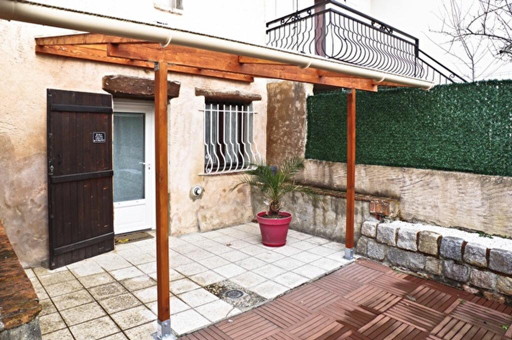 Achat Maison 4 pièces à Montluel - vignette-4