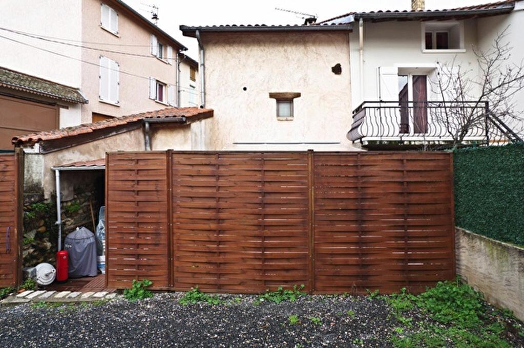 Achat Maison 4 pièces à Montluel - vignette-6