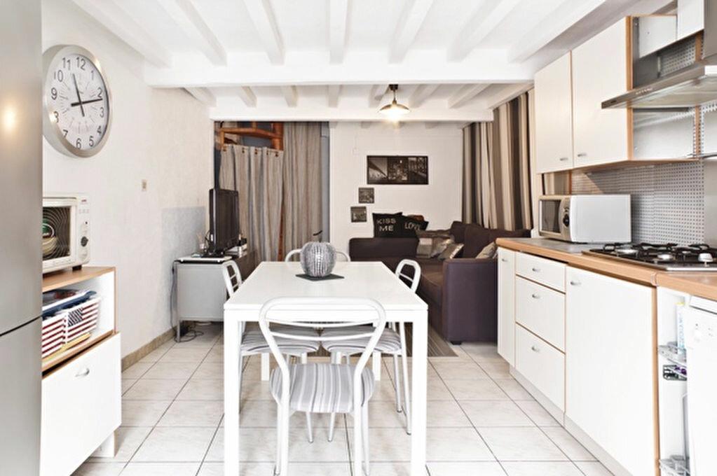 Achat Maison 4 pièces à Montluel - vignette-8