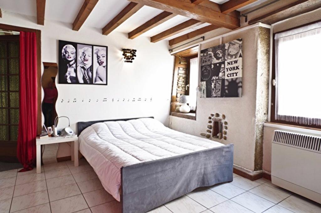 Achat Maison 4 pièces à Montluel - vignette-11