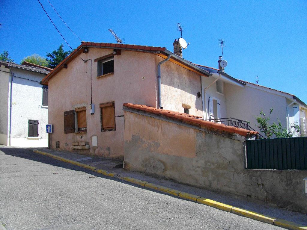 Achat Maison 4 pièces à Montluel - vignette-16