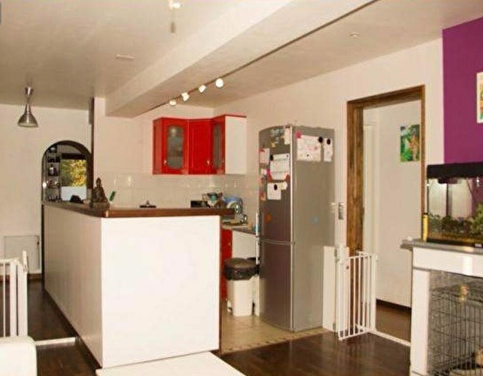 Achat Appartement 3 pièces à Montluel - vignette-1
