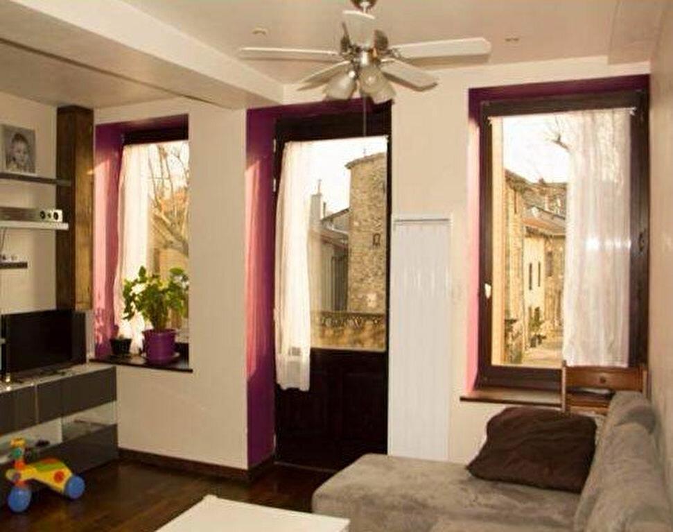 Achat Appartement 3 pièces à Montluel - vignette-3