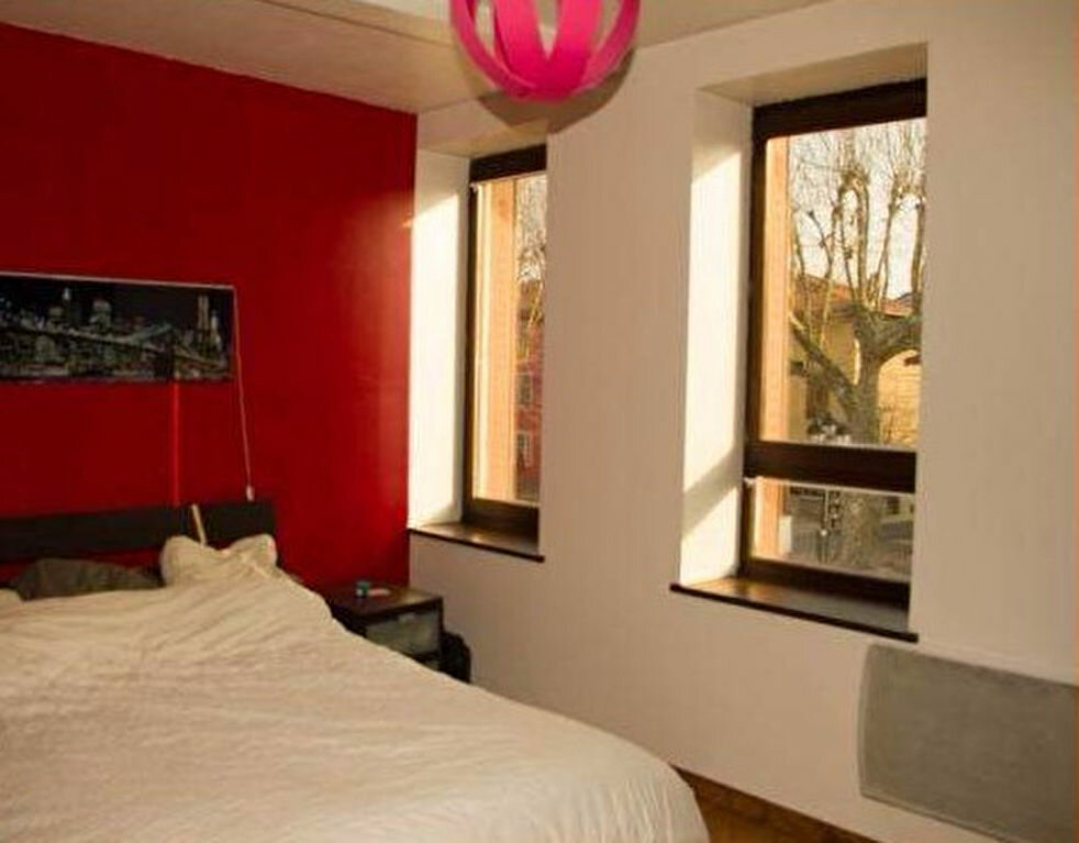 Achat Appartement 3 pièces à Montluel - vignette-4