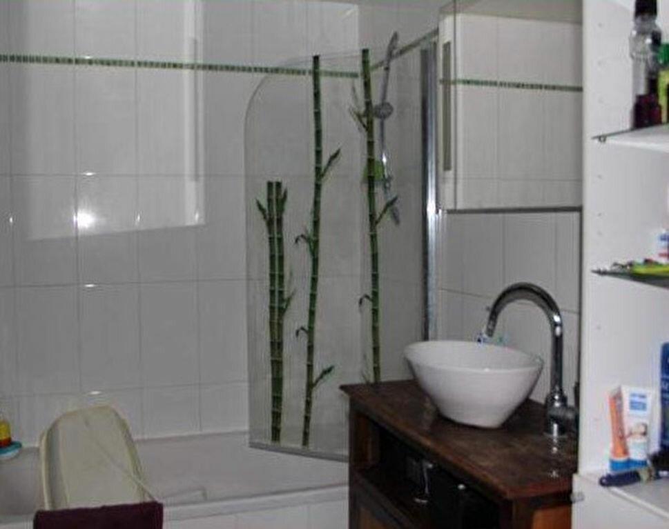 Achat Appartement 3 pièces à Montluel - vignette-5