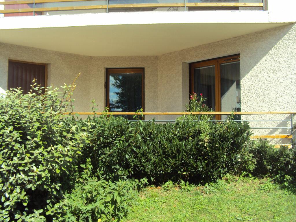 Achat Appartement 3 pièces à Saint-Marcel - vignette-1