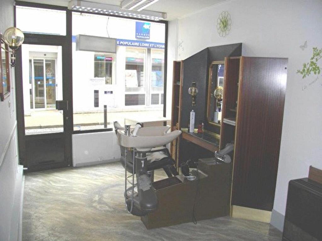 Achat Local commercial  à Montluel - vignette-1