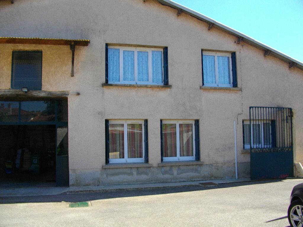 Achat Maison 4 pièces à La Boisse - vignette-1