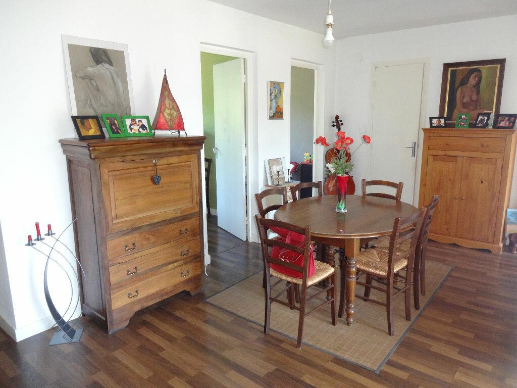 Achat Appartement 4 pièces à Montluel - vignette-2