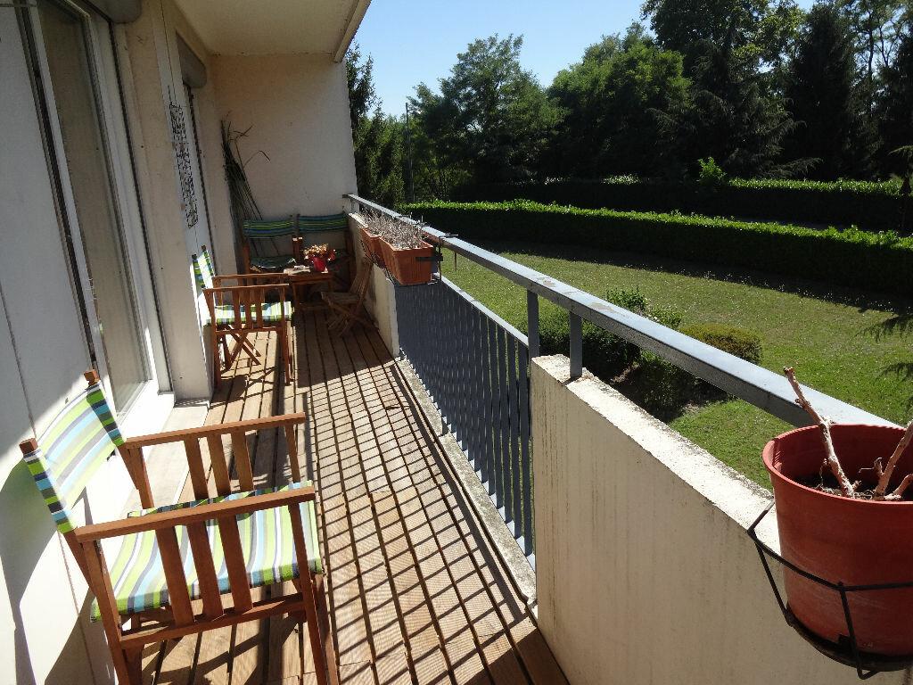 Achat Appartement 4 pièces à Montluel - vignette-3