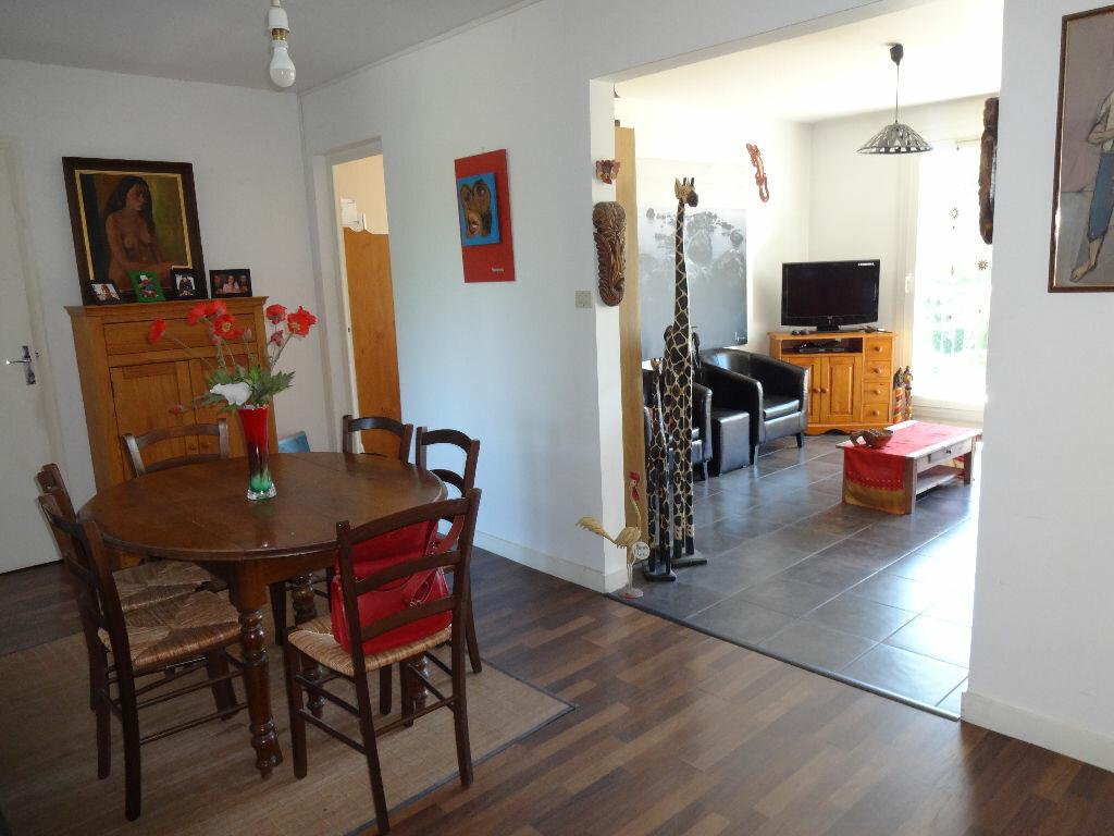 Achat Appartement 4 pièces à Montluel - vignette-4