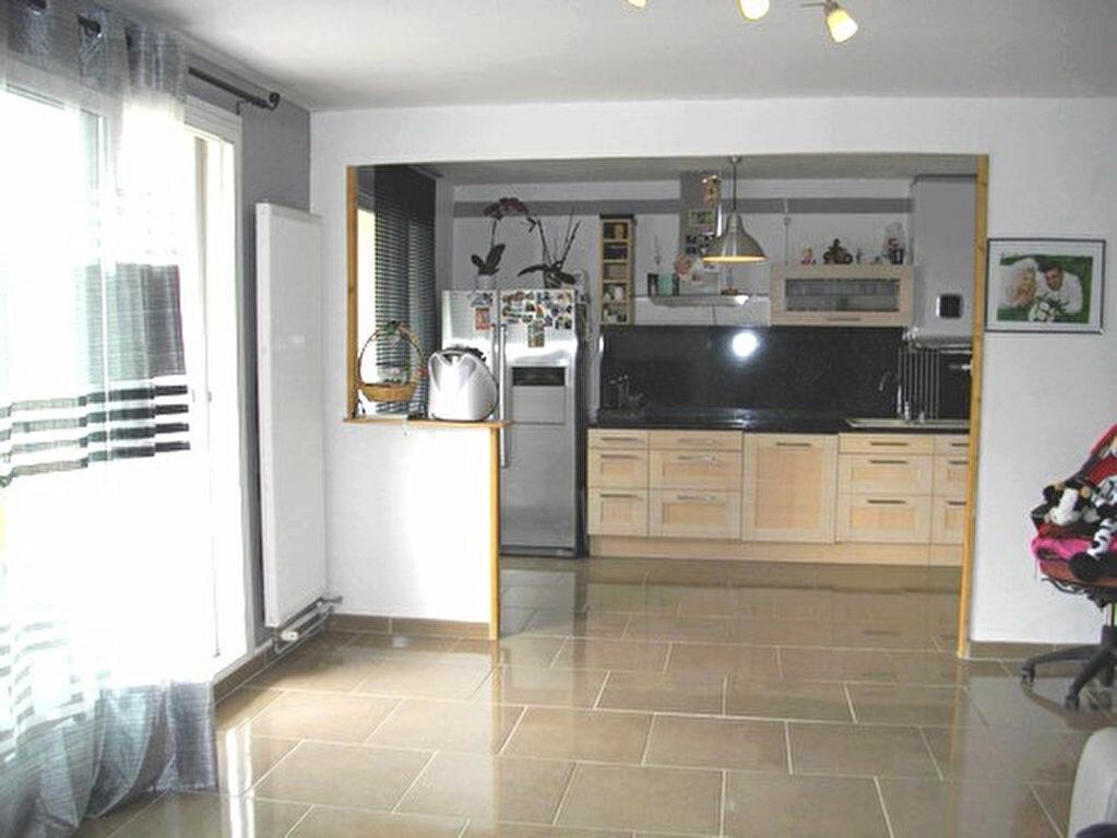 Achat Appartement 2 pièces à Montluel - vignette-3