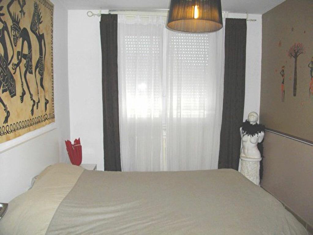 Achat Appartement 2 pièces à Montluel - vignette-6