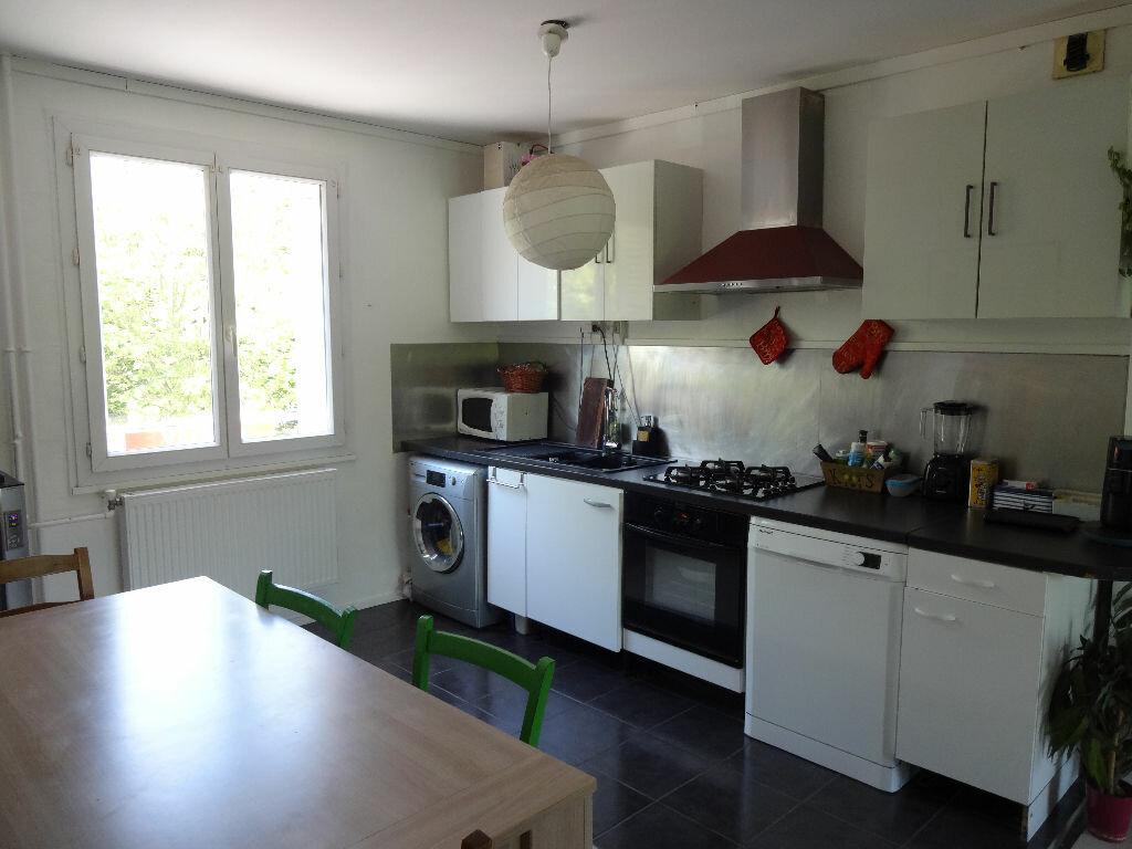 Achat Appartement 4 pièces à Montluel - vignette-5