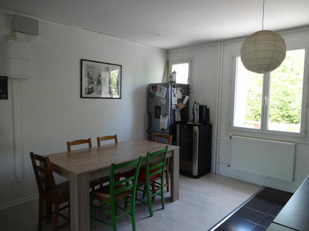 Achat Appartement 4 pièces à Montluel - vignette-6