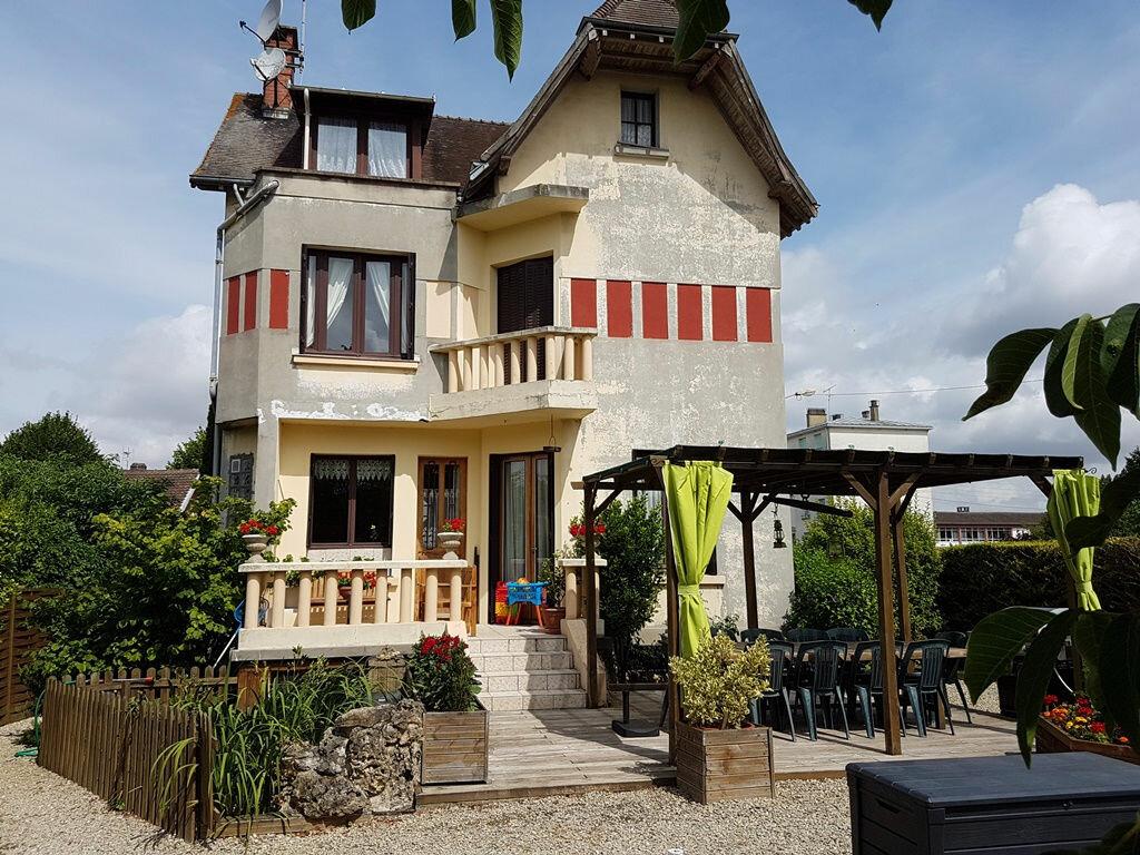 Achat Maison 6 pièces à Troyes - vignette-4