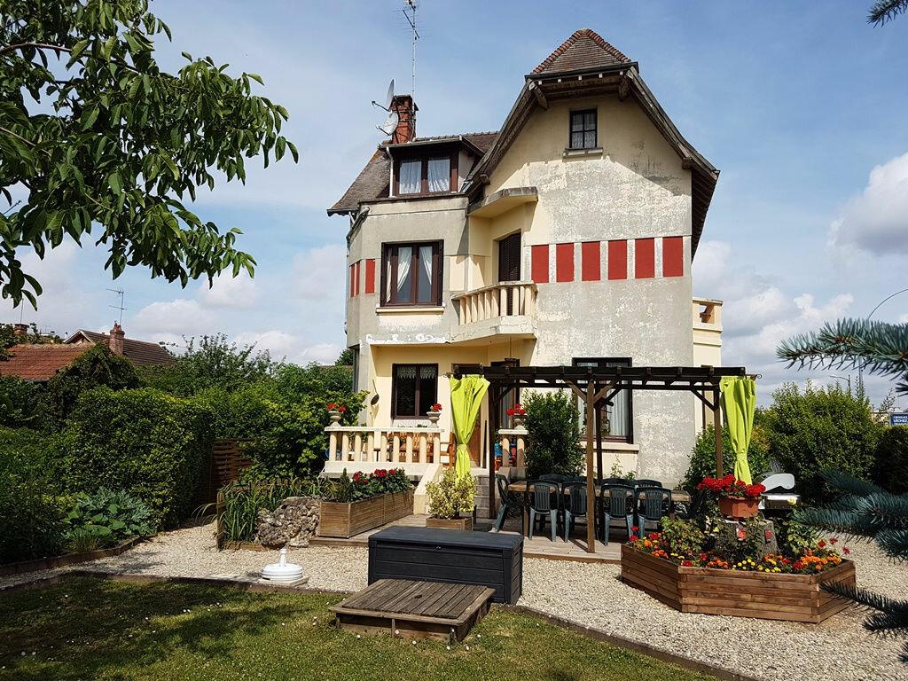 Achat Maison 6 pièces à Troyes - vignette-11