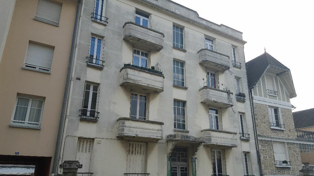 Achat Appartement 2 pièces à Troyes - vignette-3