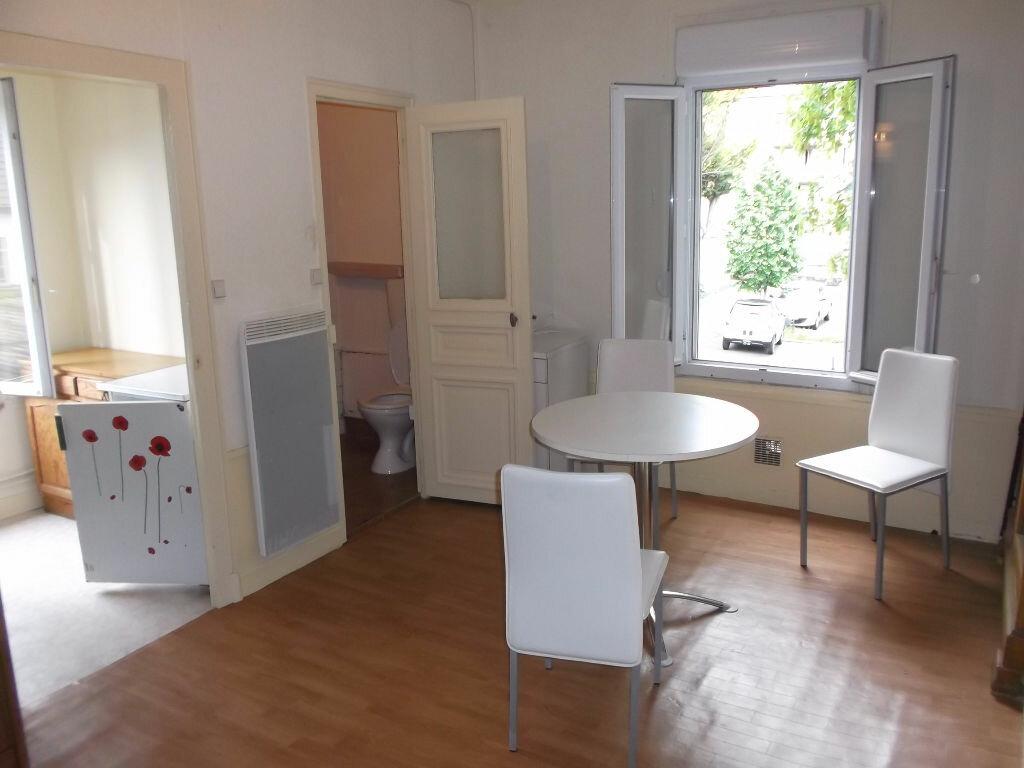 Achat Appartement 1 pièce à Troyes - vignette-1