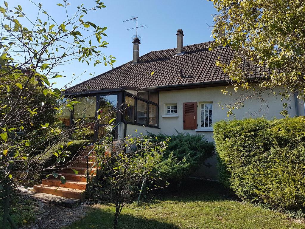 Achat Maison 4 pièces à Creney-près-Troyes - vignette-1