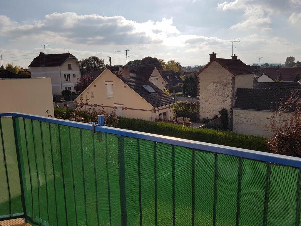 Achat Appartement 4 pièces à Troyes - vignette-2