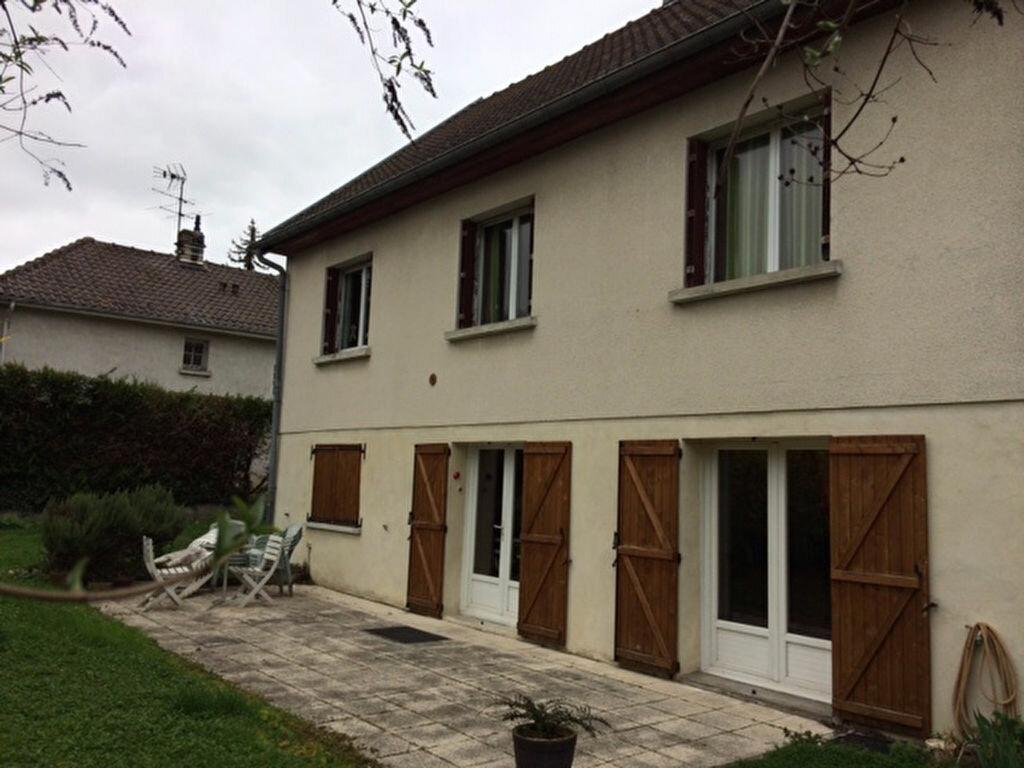 Achat Maison 6 pièces à Saint-André-les-Vergers - vignette-1