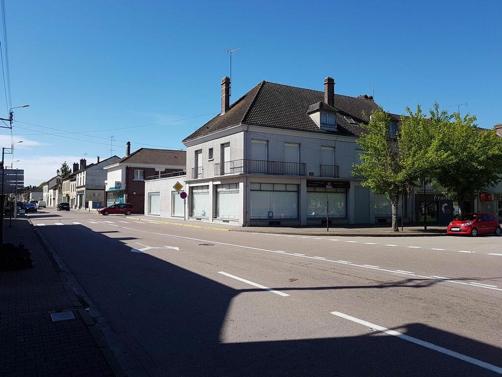 Achat Immeuble  à Arcis-sur-Aube - vignette-2
