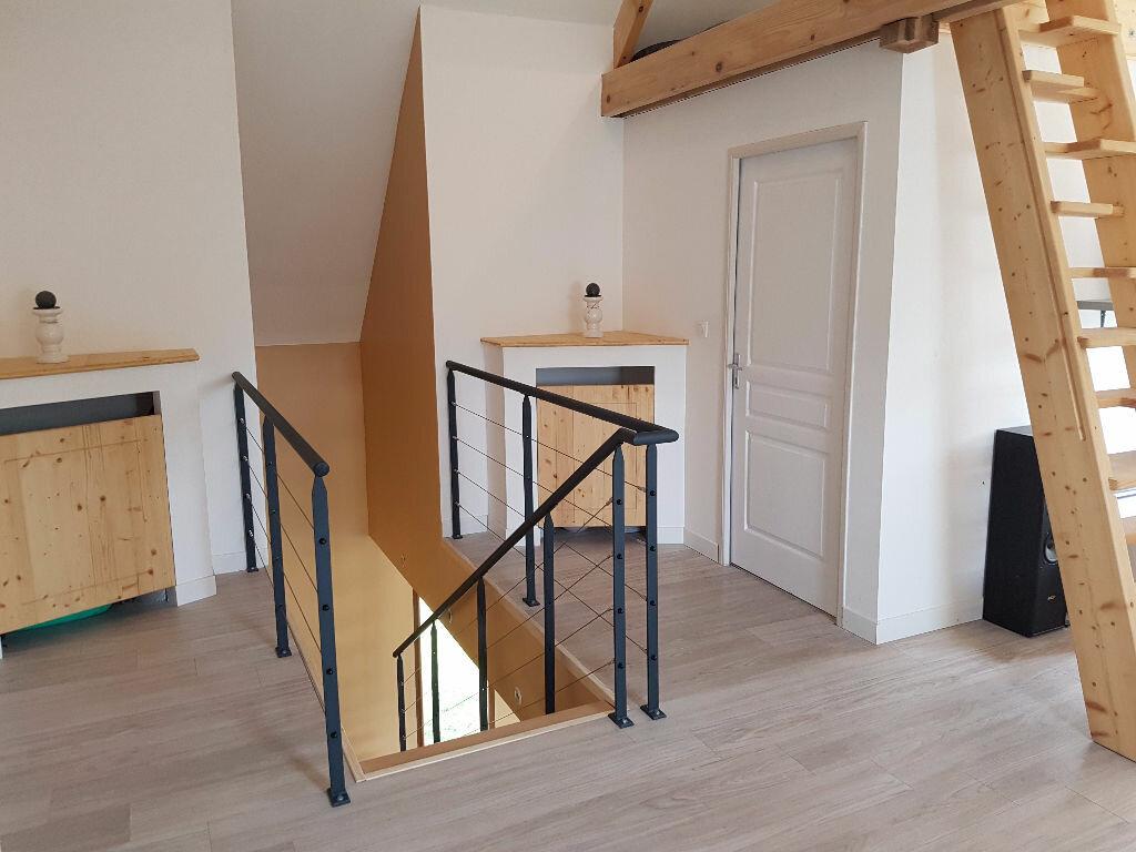 Achat Maison 5 pièces à Saint-Pouange - vignette-5