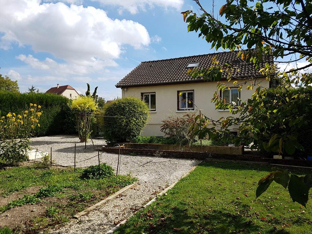 Achat Maison 5 pièces à Creney-près-Troyes - vignette-2