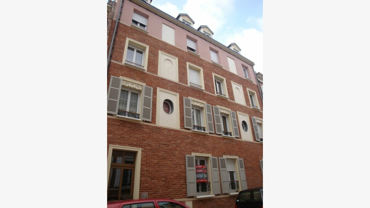 Location Bureaux  à Amiens - vignette-1