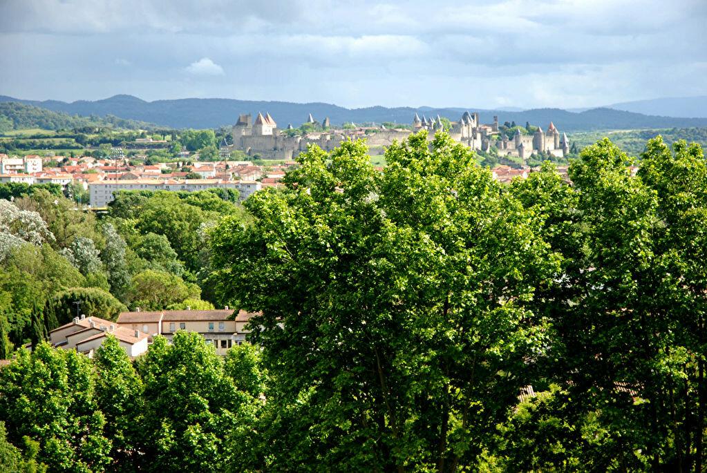 Achat Maison 4 pièces à Carcassonne - vignette-1